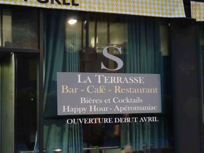 Restaurant La Terrasse Dsc06415