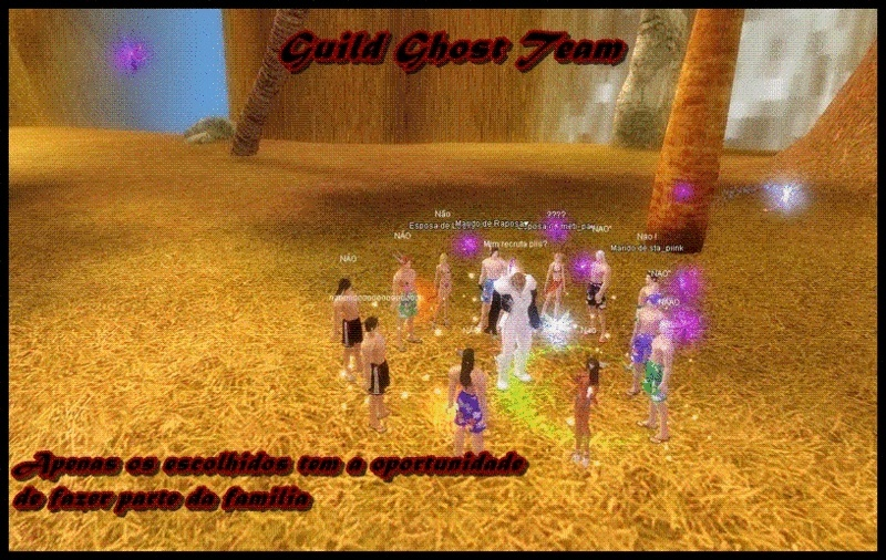 Guild Ghost Team