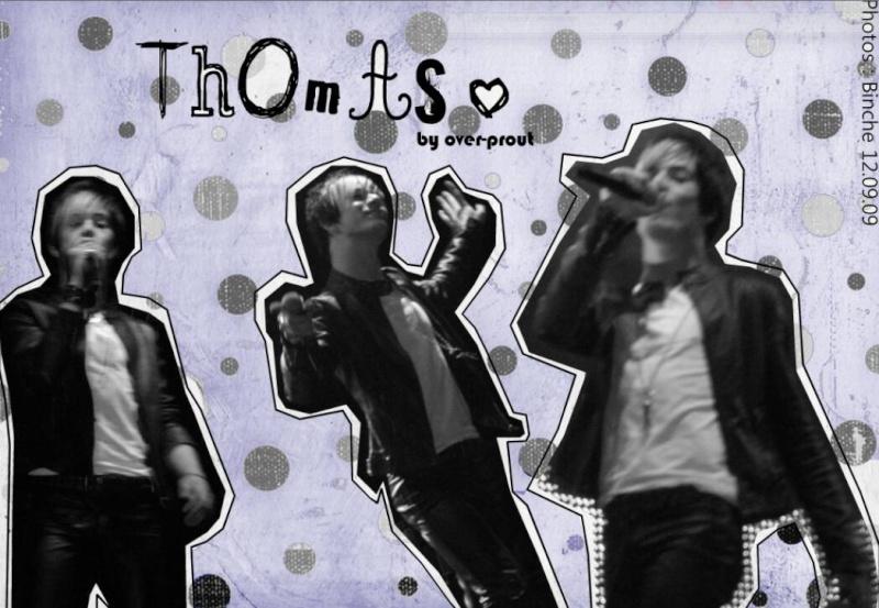 Montage Thomas <3 Thomas10