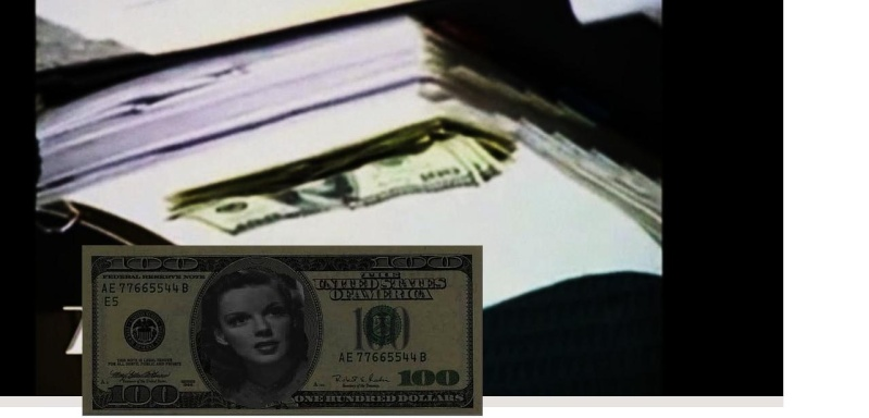 100 Dollar Billjets by conrad murray *New Photo's* Who is it.. 111
