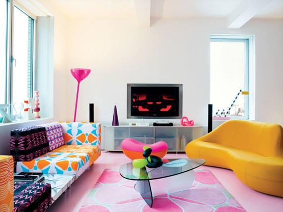 انعشي بيتك بالالوان الزاهيه  10400310