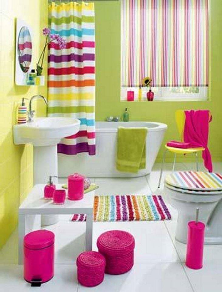 انعشي بيتك بالالوان الزاهيه  10575210