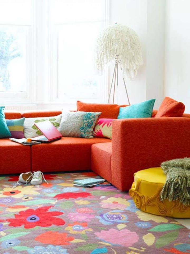 انعشي بيتك بالالوان الزاهيه  11709010
