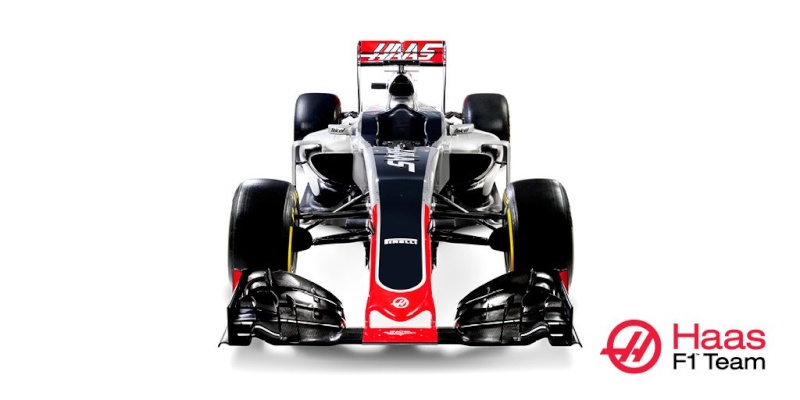 HAAS F1 Team - Page 2 Vf16_p13