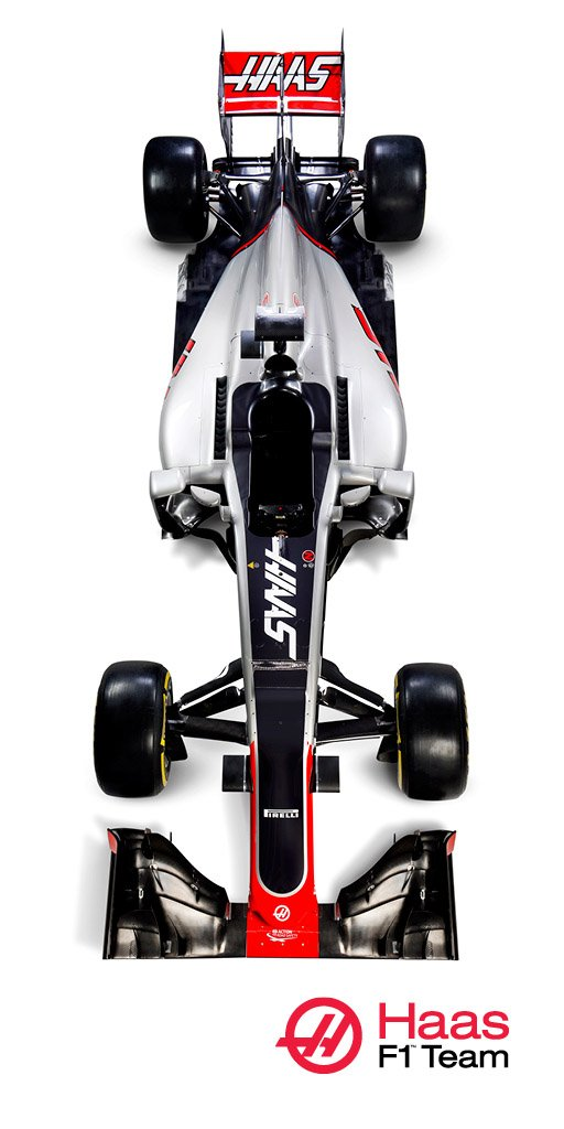HAAS F1 Team - Page 2 Vf16_p14