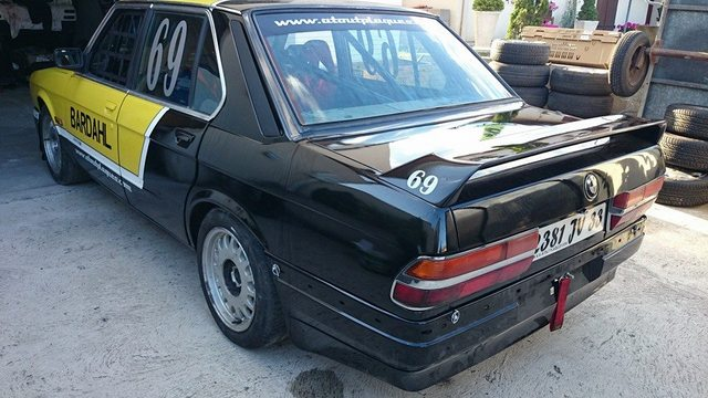 bmw  drift ...  ( BARDAHL )  10462711