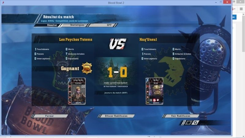 [RelaxMax] Psychos Totems 1 - 0 Naq Uneul [Wallygator) J7s110