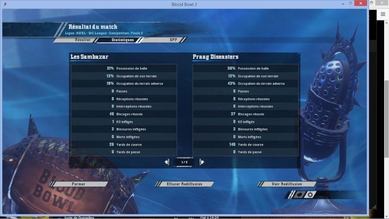 [RelaxMax] Les Sambazar 0 - 0 Praag deasasters [Totem] Wc5210