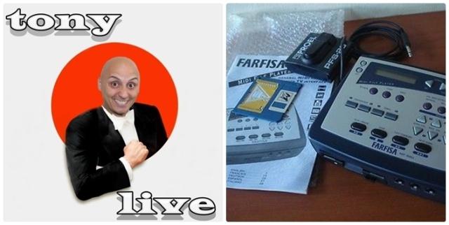 "Tony Live, ""karaoke-mania"" come son cambiati i tempi rispetto a ieri!   Uid_1510"