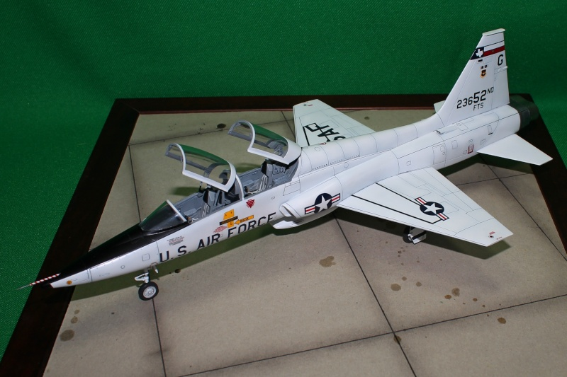 Northrop T-38A Talon Img_8410