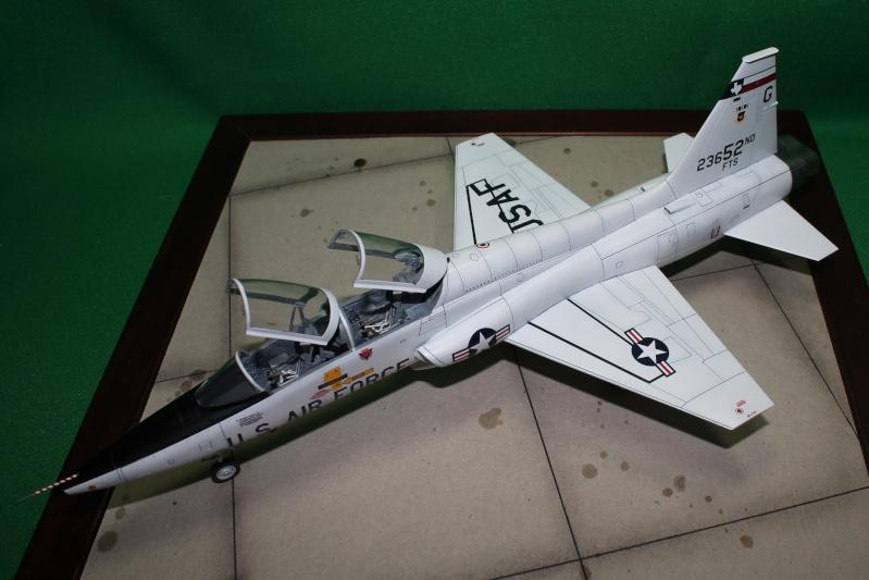 Northrop T-38A Talon Img_8411