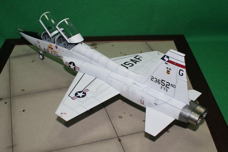 Northrop T-38A Talon Img_8412