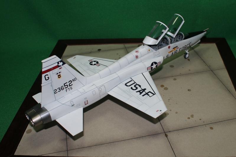 Northrop T-38A Talon Img_8413