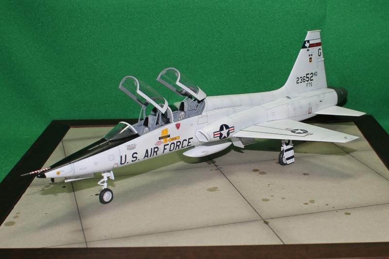 Northrop T-38A Talon Img_8417