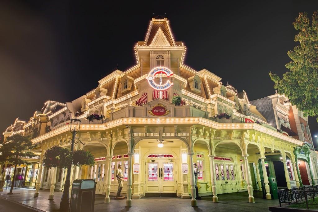 Photos de Disneyland Paris en HDR (High Dynamic Range) ! - Page 2 Caseyc11