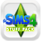 The Sims 4: Каталоги (Stuff pack)