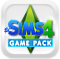The Sims 4: Игровые наборы (Game pack)