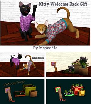 Объекты для животных - Страница 4 Image112