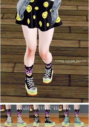 Обувь (женская) - Страница 41 Image13