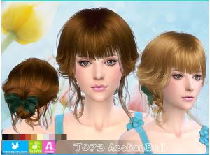 Женские прически (короткие волосы) - Страница 5 Image234