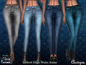 Повседневная одежда (юбки, брюки, шорты) Image26