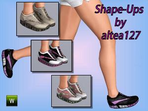 Обувь (женская) - Страница 41 Image309