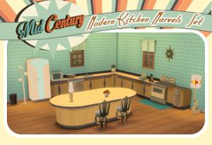 Кухни, столовые (модерн) - Страница 3 Image31
