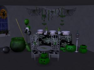 Новогодний декор, Хеллоуин и пр. праздники - Страница 12 Image32