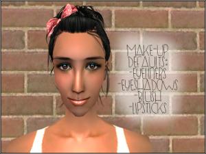 Косметика, маски, аксессуары - Страница 2 Image322