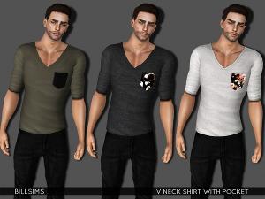 Повседневная одежда (свитера, футболки, рубашки) - Страница 31 Image352