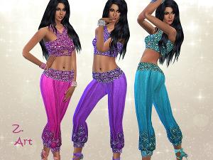 Танцевальные наряды Image358