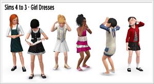 Для детей (платья, туники, комлекты с юбками) - Страница 2 Image366