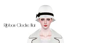 Головные уборы, шляпы - Страница 9 Image373