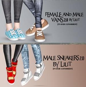 Обувь (мужская) - Страница 7 Image48