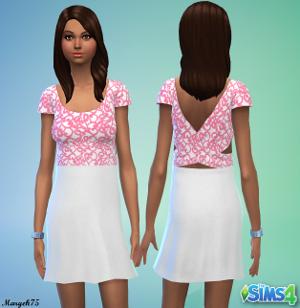 Повседневная одежда (платья, туники) Image65