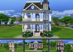 Жилые дома (небольшие домики) - Страница 2 Image74