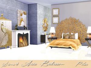 Спальни, кровати (антиквариат, винтаж, средневековье) Image92