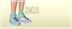 Обувь (унисекс) - Страница 4 Image97