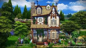 Жилые дома (коттеджи) - Страница 3 Mts_es49