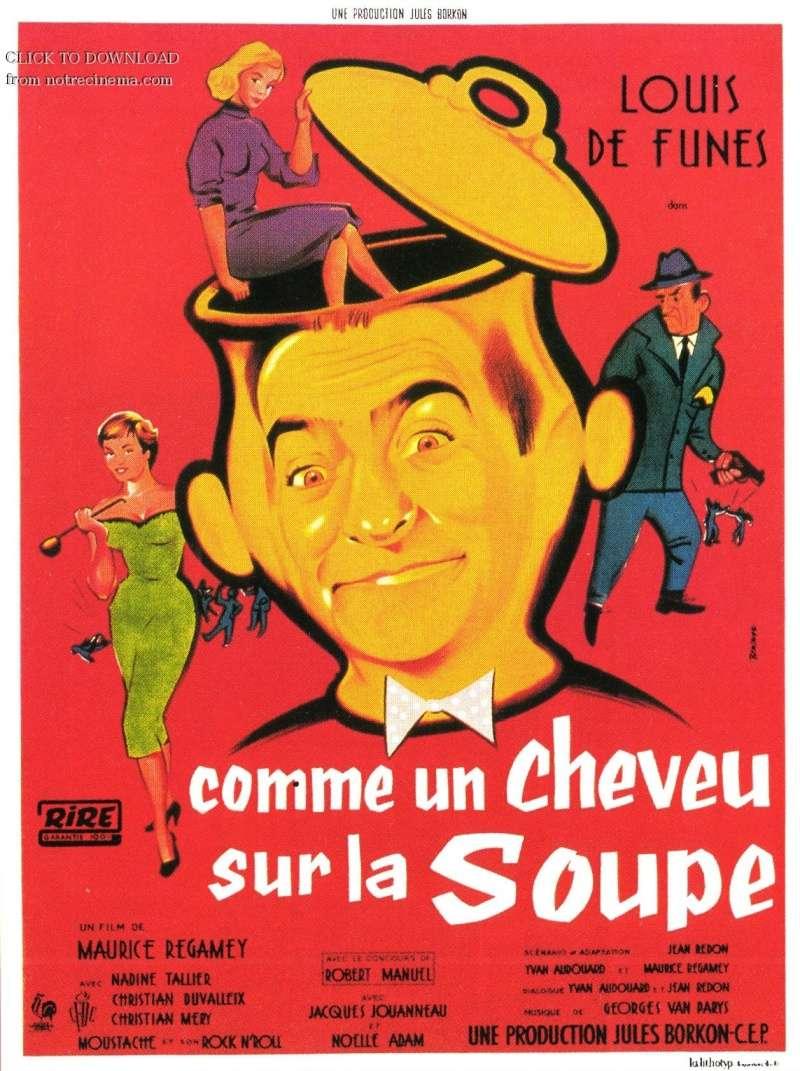 Luda Glava (Comme Un Cheveu Sur La Soupe) (1957)  Comme-10