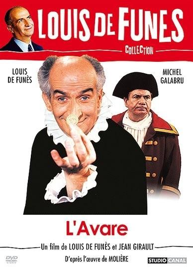 Tvrdica (L'Avare) (1980)  Skupoj11