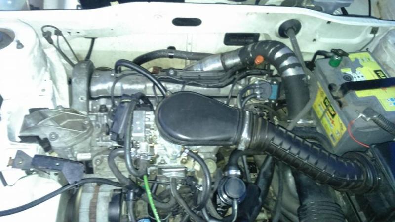 [GL + Husky-28] Peugeot 405 GL et Husky et autre discussion - Page 20 12802910