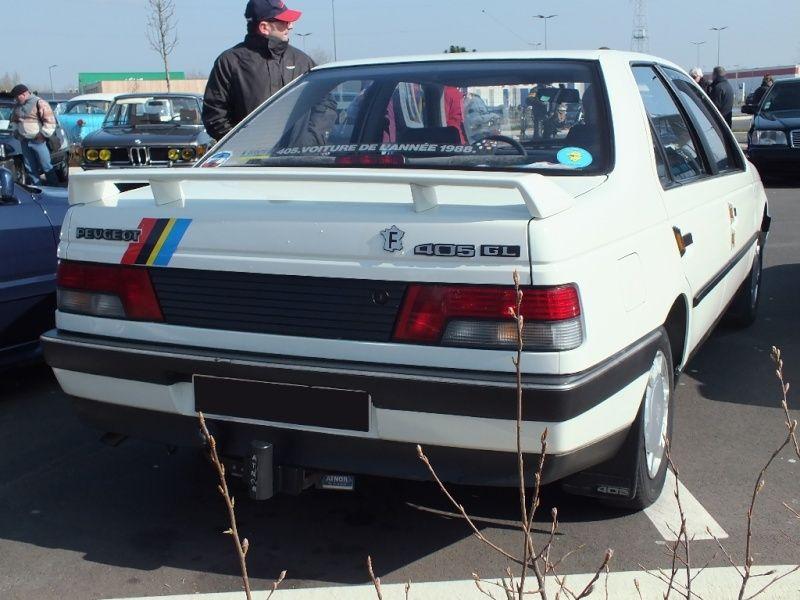 [GL + Husky-28] Peugeot 405 GL et Husky et autre discussion - Page 21 Captur12