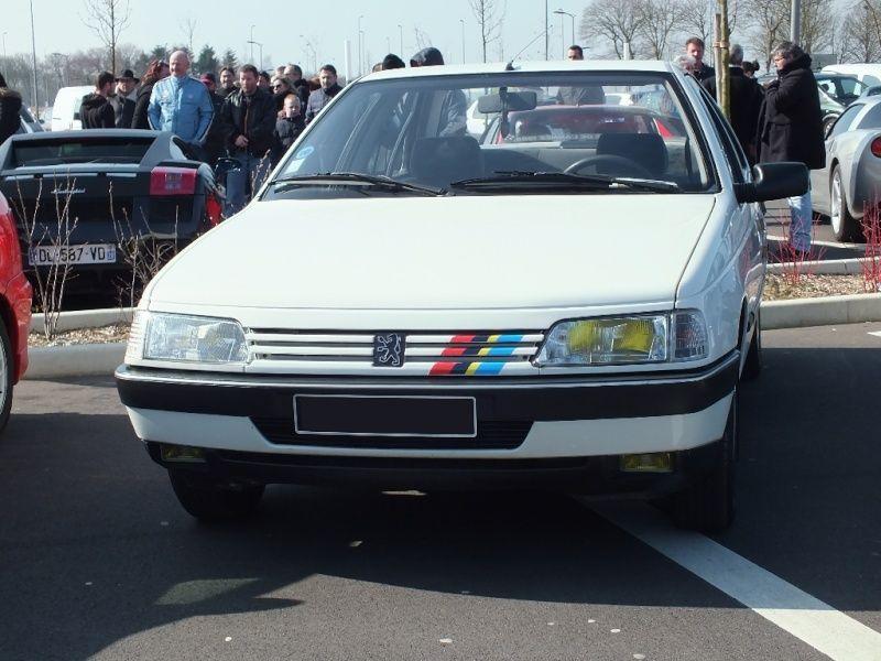 [GL + Husky-28] Peugeot 405 GL et Husky et autre discussion - Page 21 Captur13