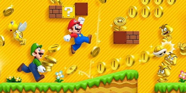 Nintendo 3DS (XL)  & Wii(U)- Infos und Gerüchte - Seite 16 Mario10