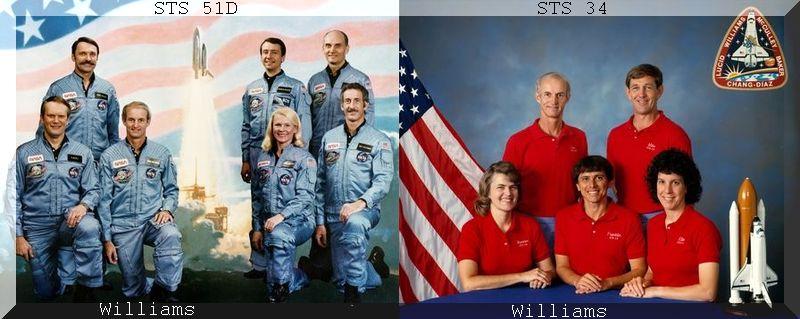 Décès de Don Williams, astronaute américain (74 ans) Hommag10