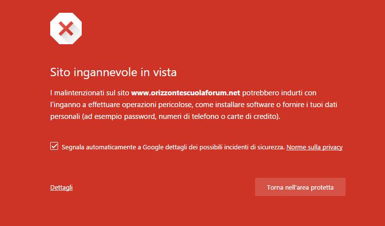 Hashtag malware su Forum dei Forum: Aiuto per Forumattivo Downlo10