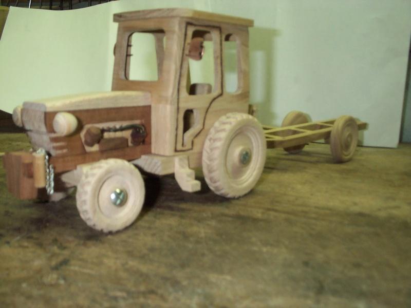 Tracteur agricole.  Dcp_2519