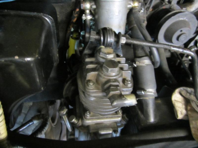 assemblage compresseur et pompe ! 001_1110