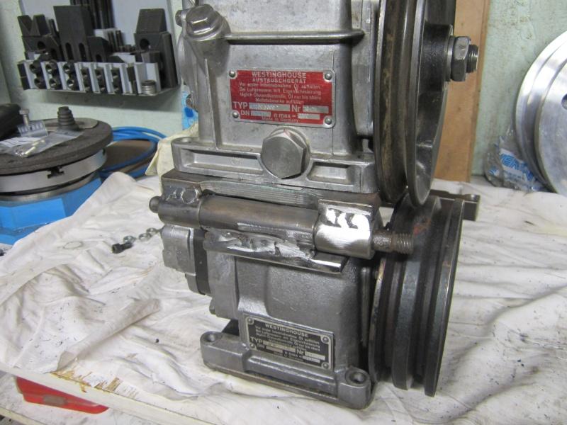 assemblage compresseur et pompe ! 001_910